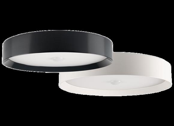 LED Ceiling Light RGBW Air Anthrazit