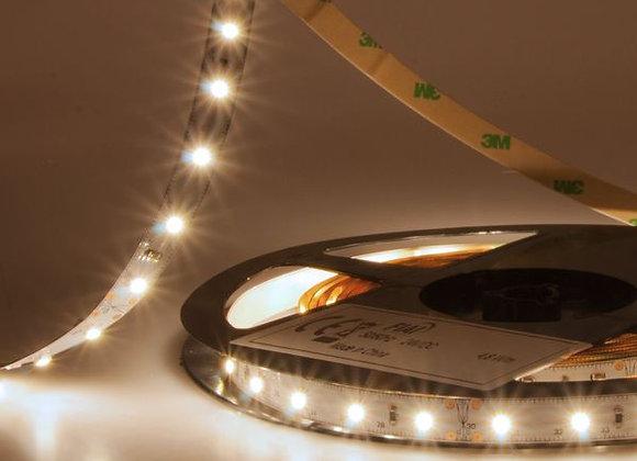 LED SIL830-Flexband. 24V. 2.4W. IP20. warmweiss. 10m Rolle