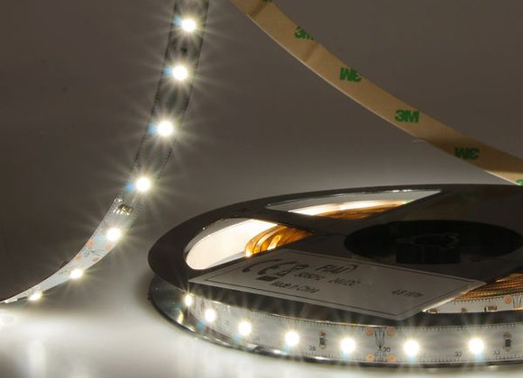 LED SIL842-Flexband. 24V. 2.4W. IP20. neutralweiss. 10m Rolle