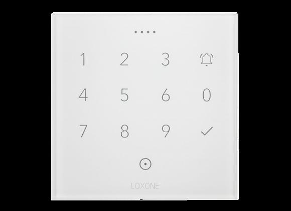 NFC Code Touch Air Weiss