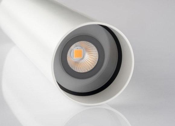 LED Pendulum Slim PWM Weiss