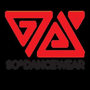 90 Dance wear logo.png