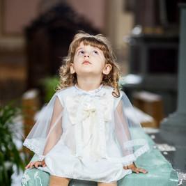 Krikšto skraistė mergaitėms