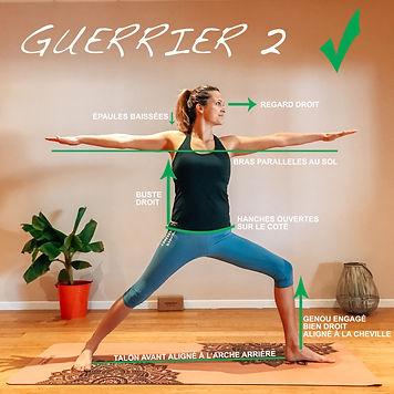 Guerrier 2