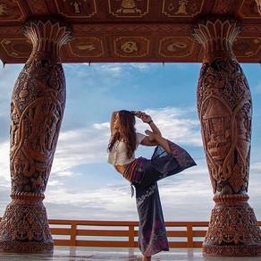 Qu'est ce que le yoga et quels sont ses bienfaits ? (Surtout sur nos défenses immunitaires)