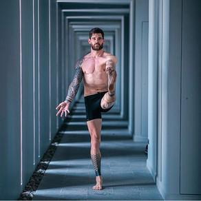 Le Yoga et les hommes 🤸♂️🧘♂️