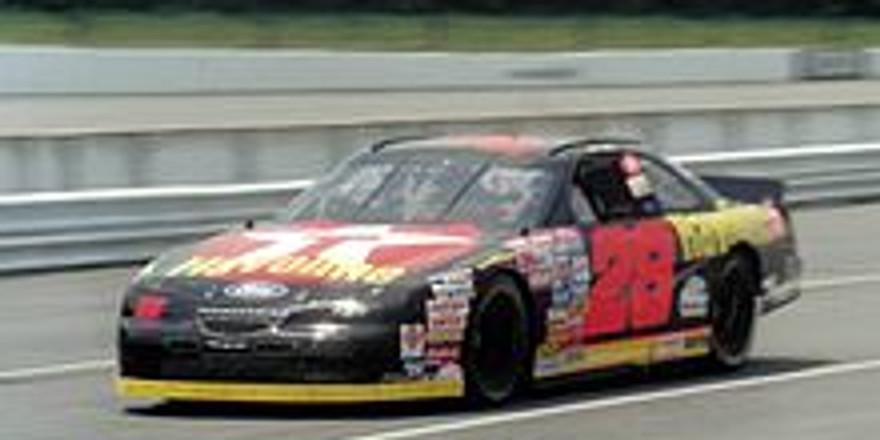 NASCAR, FOXWOODS RESORT CASINO 301