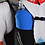 Thumbnail: Chaleco de Hidratacion Aonijie Moderate Gale 2,5L. Negro/Azul.