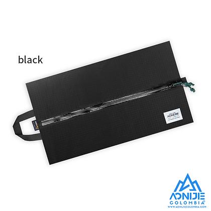 Portacalzado Aonijie Light & Resistant.Negro.