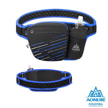 Cinturón de Hidratación Aonijie WindRunner Unibotella CORDURA™