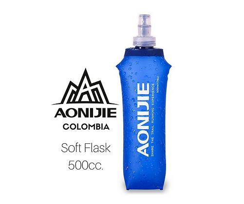 Soft Flask AONIJIE 500cc