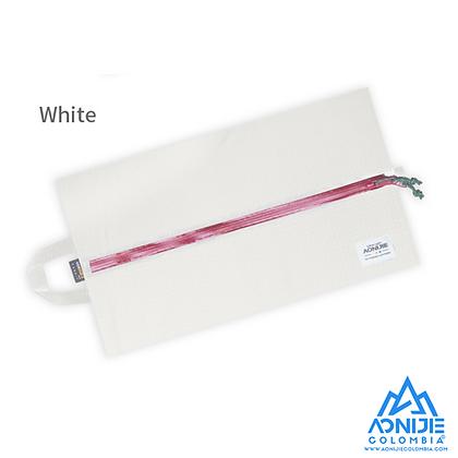 Portacalzado Aonijie Light & Resistant. Blanco.