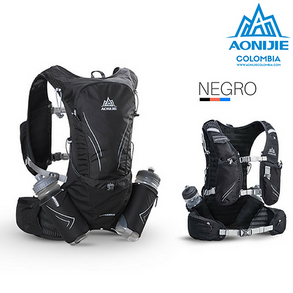 Chaleco AONIJIE Colombia Windrunner 15L