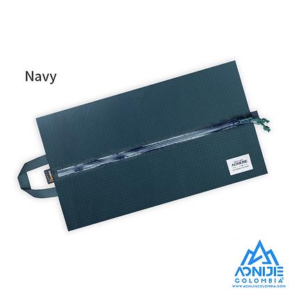 Portacalzado Aonijie Light & Resistant. Azul.