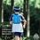 Thumbnail: Chaleco de Hidratacion Aonijie Bold CHILD. Azul.