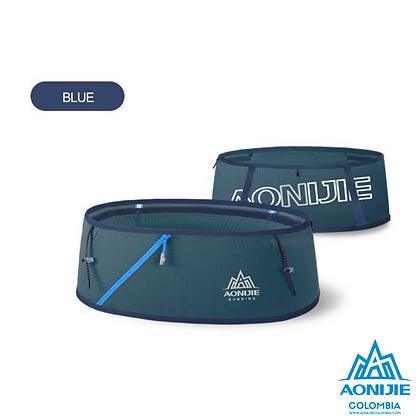 Cinturon Aonijie TrailPRO V2 COLORS. Azul.