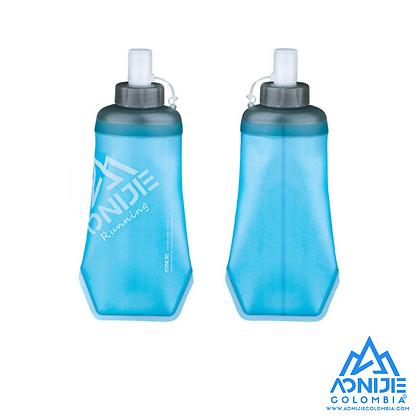 ICE Soft Flask 420cc Aonijie