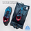 Thumbnail: Portacalzado Aonijie Light & Resistant.Negro.