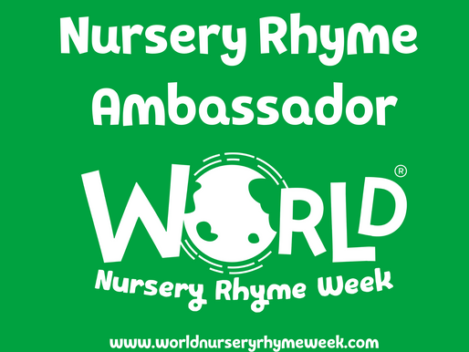 Why are Nursery Rhymes important?