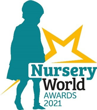 Nursery World Nanny of The Year 2021