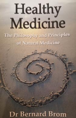 Healthy Medicine Cover