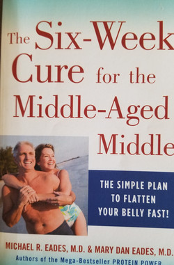 The Six Week Cure for the Middle Aged Mi