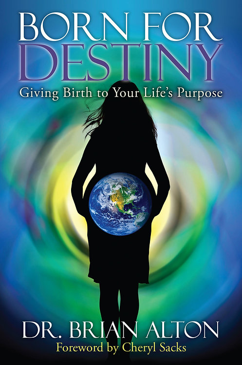 Born for Destiny - 1st Edition