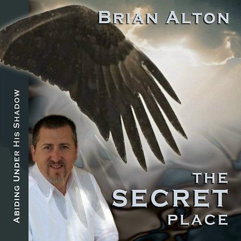 Secret Places - CD