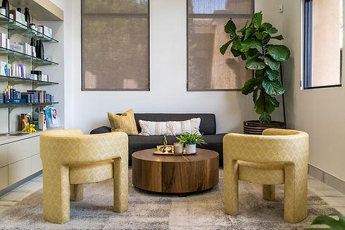 A New Dawn Wellness Center _ Scottsdale, AZ Lobby Chairs.jpg