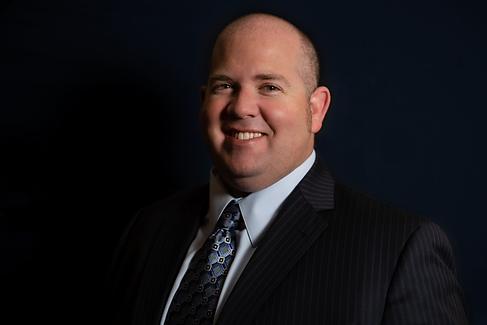 Stuart Blinick _ Sales Manager, ENVY Thr