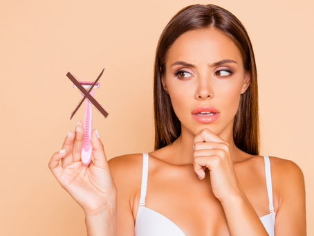 5 Reasons to Ditch Your Razor