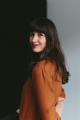 Anna Turner (Guggenberger) | Social Medi