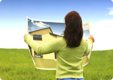 Como funciona o financiamento para compra de terreno e construção?