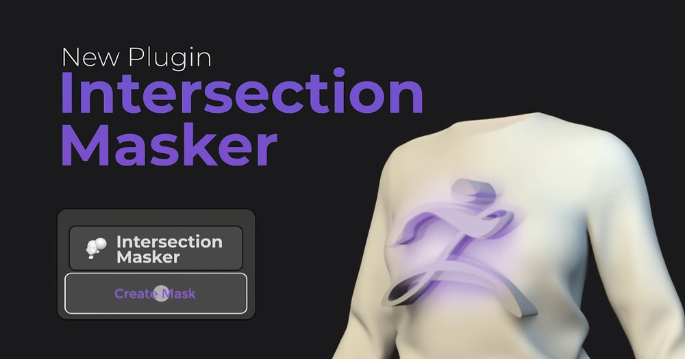 zbrush 2019 intersection masker