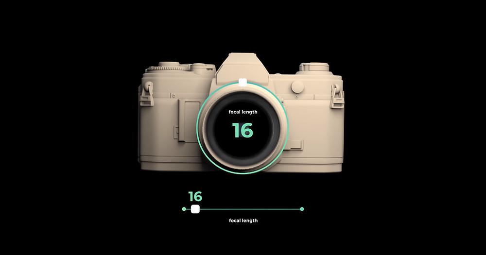 zbrush 2019 universal camera