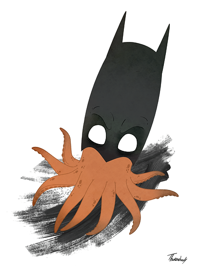 Batman Squid