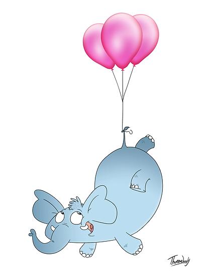 Boy Elephant