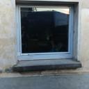 Fenêtre solaire à Vivy