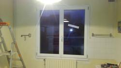 Fenêtre 2 Vantaux INTERNORM Ral : Bl