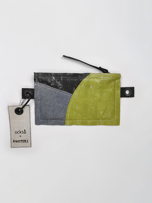 också x agustems | mini pocket bag