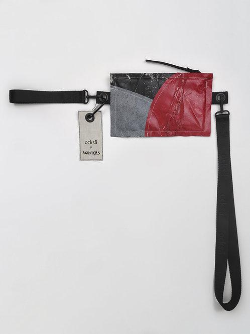 också x agustems | mini pocket bag
