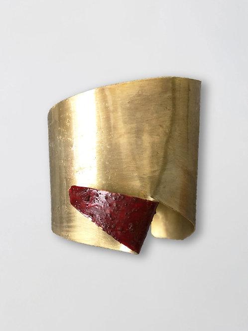 också x le tolentino | sliced bracelet