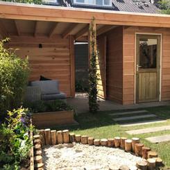 -  tuinhuizen en overkappingen  -