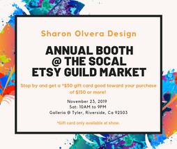 Sharon Olvera Design Facebook Post #2 (2