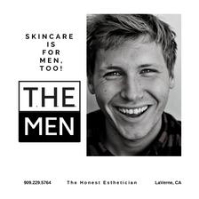 The MEN Campaign