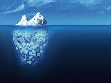 Iceberg 3D