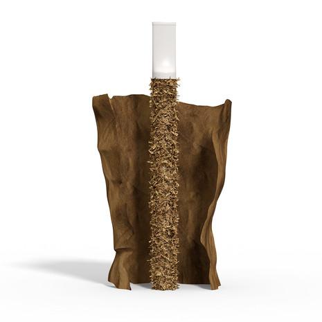 Cigar 3D