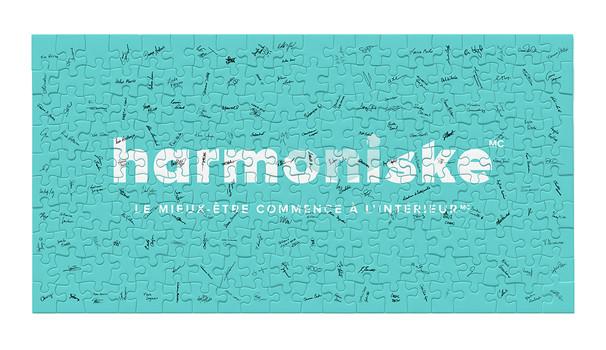 Harmoniske 3D