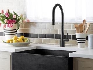 LINSOL TAPWARE NEW PRODUCT RANGE