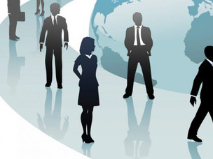 The Business of People:  Helping the Professional Services Industry solve investment challenges